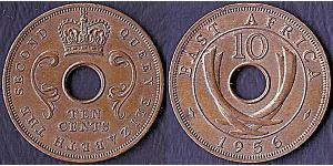 10 Cent East Africa