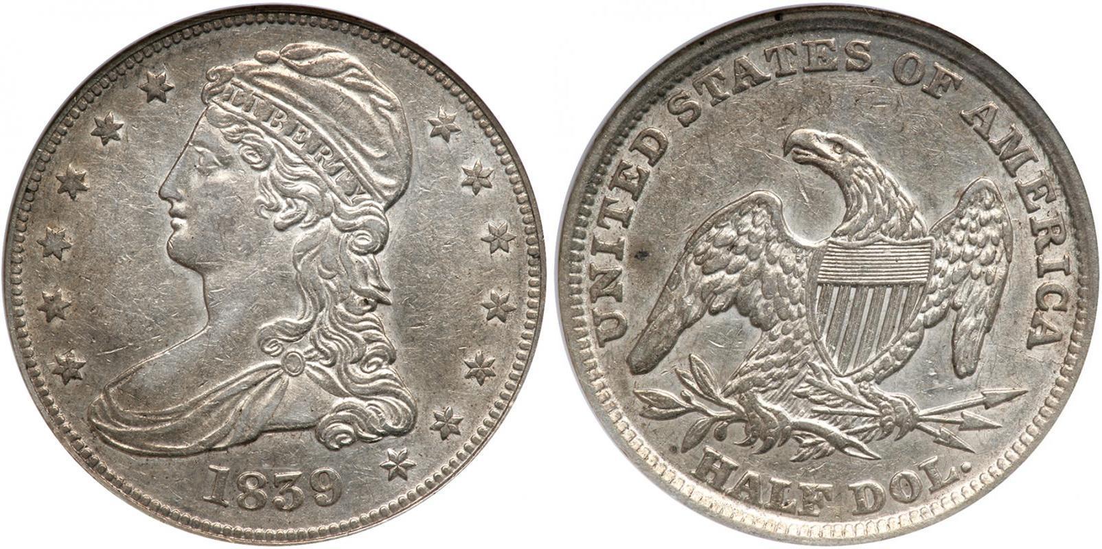 Pi 232 Ce 1 2 Dollar 50 Cent 201 Tats Unis D Am 233 Rique 1776